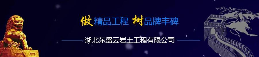 东盛云强夯品牌广告